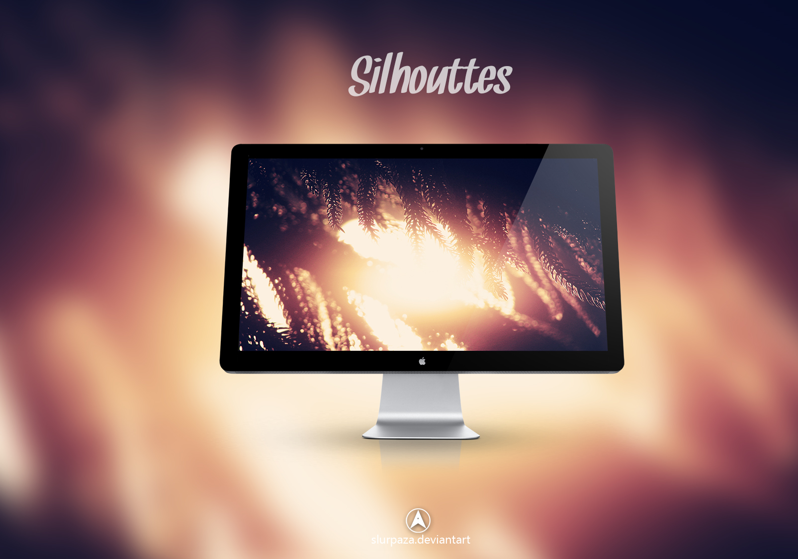 Silhouttes by Slurpaza