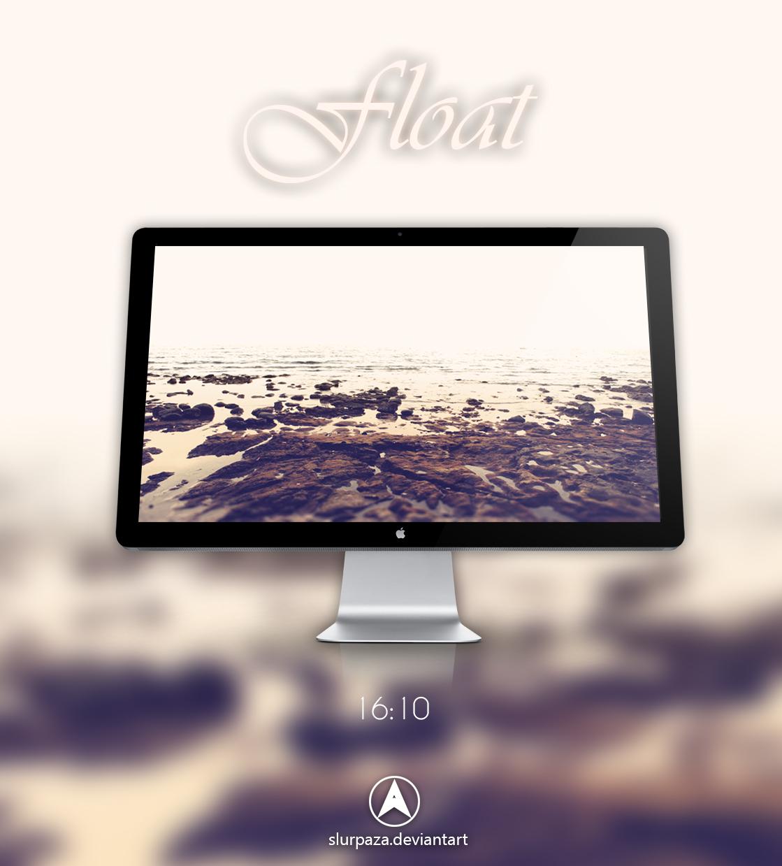 Float by Slurpaza