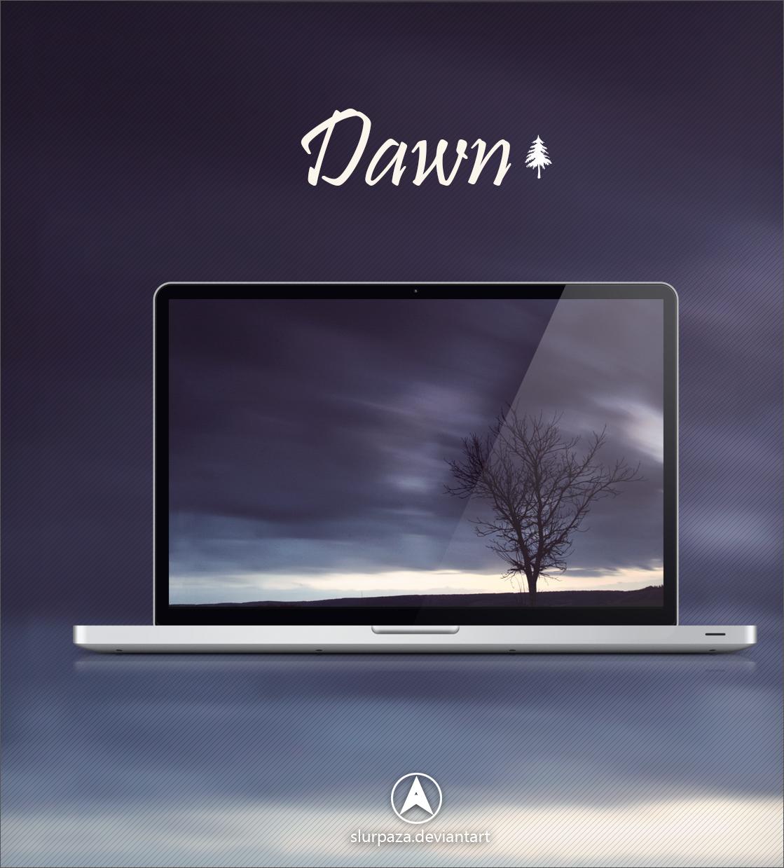 Dawn by Slurpaza