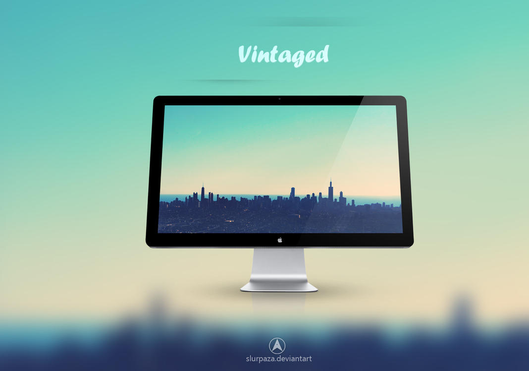 Vintaged by Slurpaza