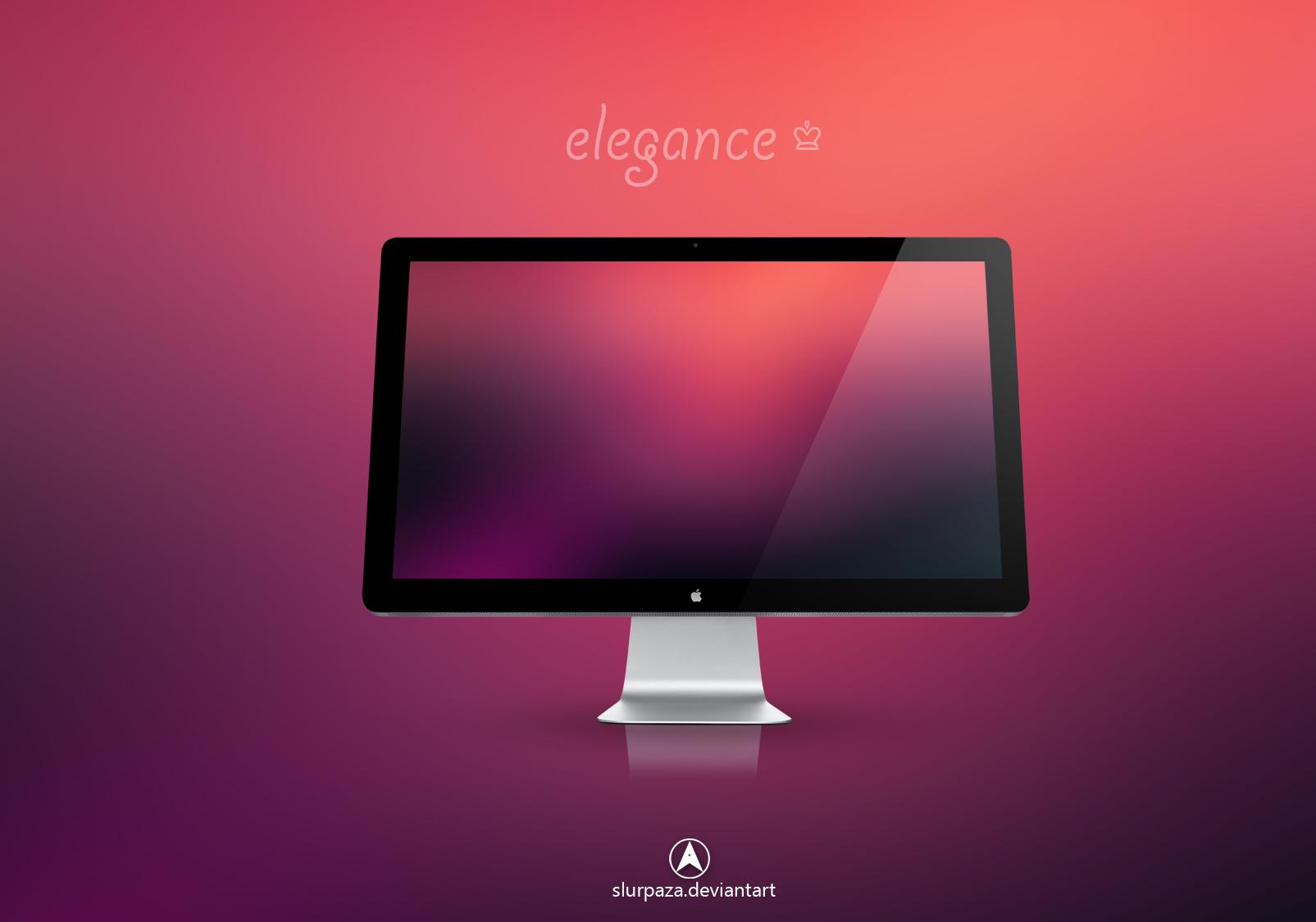 Elegance by Slurpaza