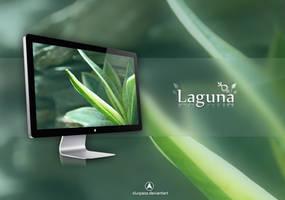 Laguna by Slurpaza