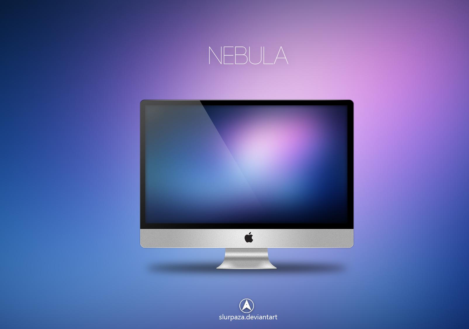 Nebula by Slurpaza