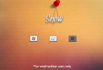 Snow (startorb) by Slurpaza