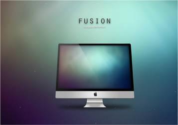 Fusion by Slurpaza