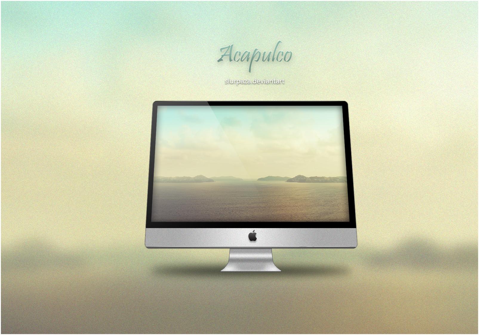 Acapulco by Slurpaza