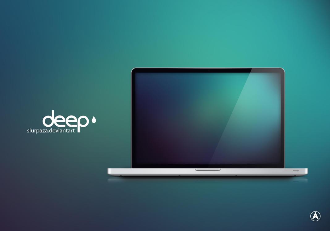 Deep by Slurpaza