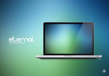 Eternal by Slurpaza