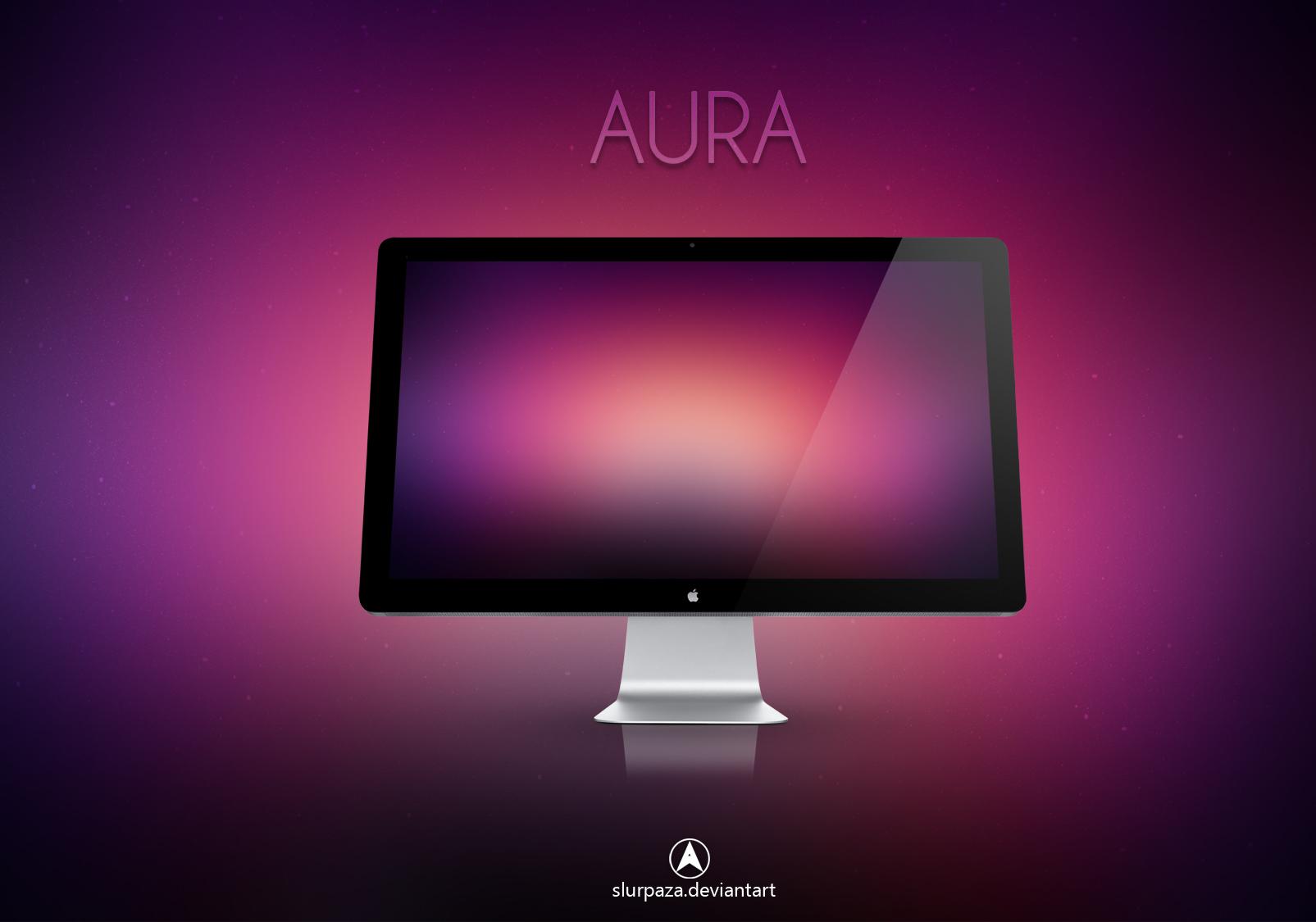 Aura by Slurpaza