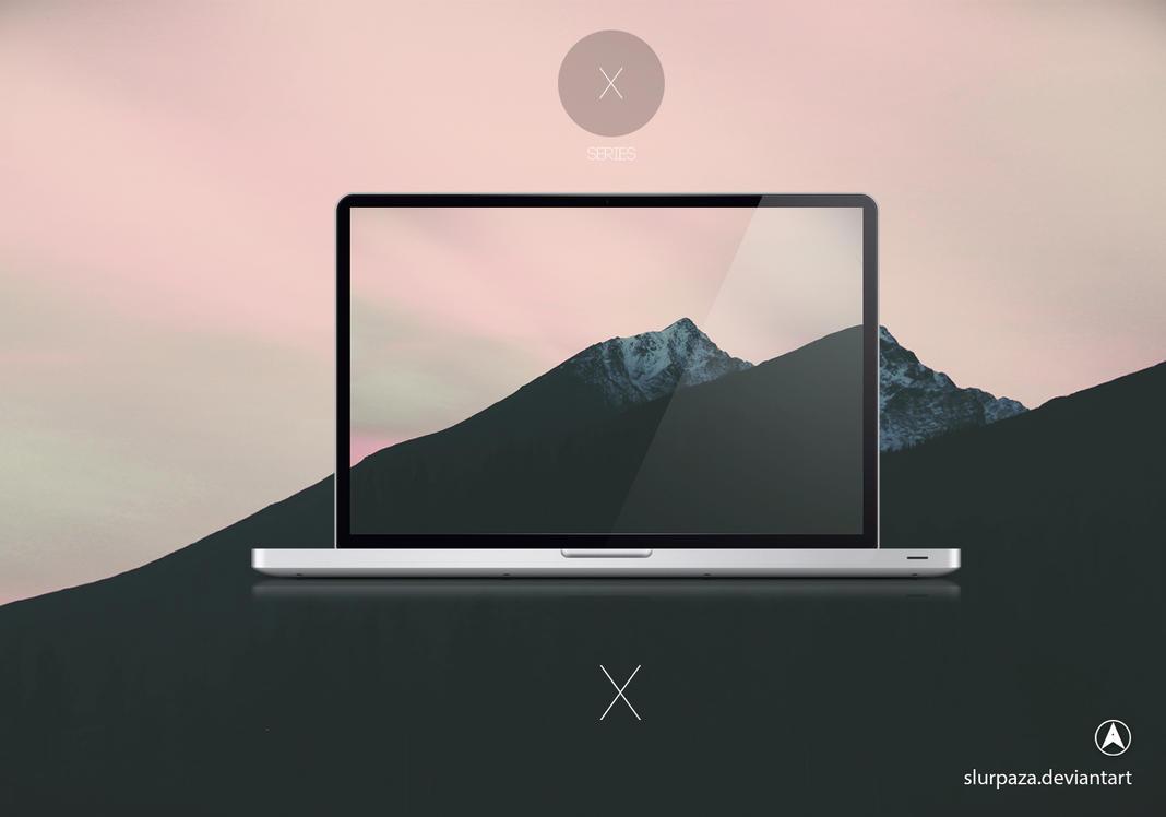 X : II by Slurpaza