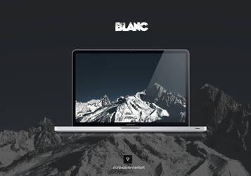 Blanc by Slurpaza