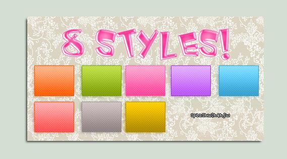 StylesO7 by SplashWithJW