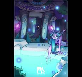 Moonwell | Ryshie Animation