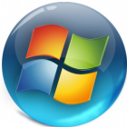 Windows Vista - Icons by Bonkietje