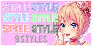 SweetSparkles Style