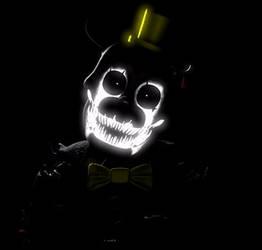 Creepy by RedGekkouga