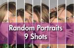 Random Portraits 1