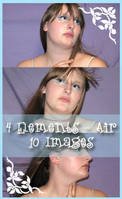 Air Element Pack 2