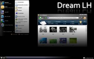 Dream LH 1.0 by deskmundo