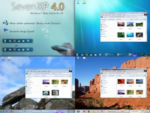 SevenXP 4.0