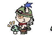 (animated) Shroomin' by xoxo-riri