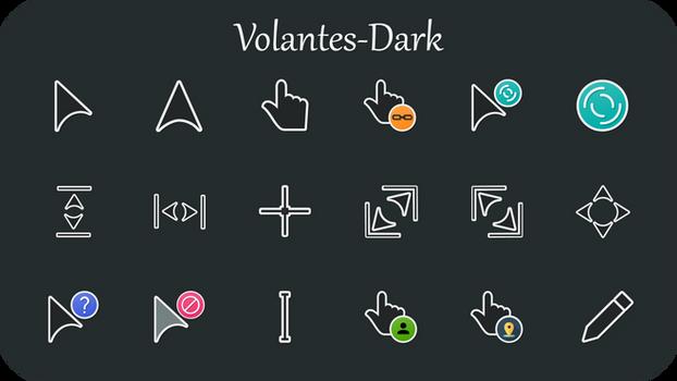 Volantes-Dark