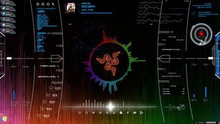 visualizer | Explore visualizer on DeviantArt