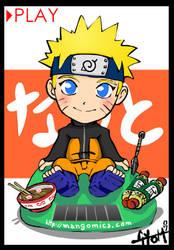 Naruto Nohohon