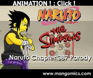 Naruto 387 Ep 136 PARODY by TetraGyom