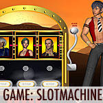 Game: Anthony's  Slot-machine