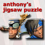 Game: Anthony's jigsaw puzzle by anthony-art