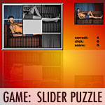 Game: Anthony's Slider puzzle by anthony-art