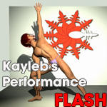 Kayleb Performance
