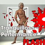 Tranquillo's Performance by anthony-art