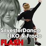 Animation: Silvester Dance