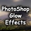 Photoshop Glow Effects by Erkhyan