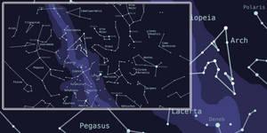 Constellation Of Arch