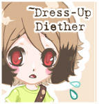 Dress-up Diether