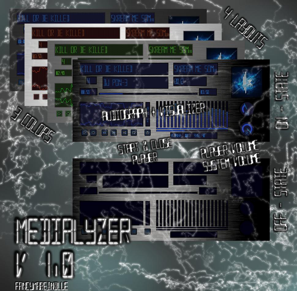 Medialyzer V1.0
