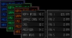 SpeedFan-Monitor V2 1.1