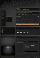 CathexiS Suite by samirkahvedzic