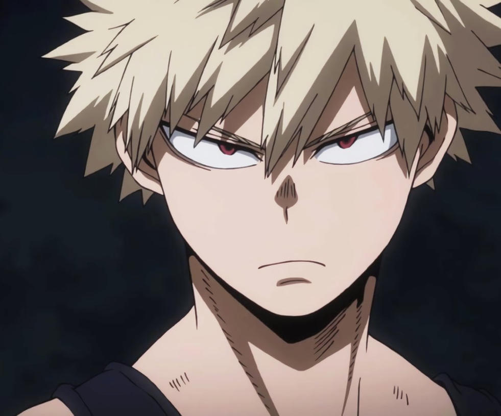 Yandere Bakugo x Reader FINALE! [Day 10] by TheLynWick on