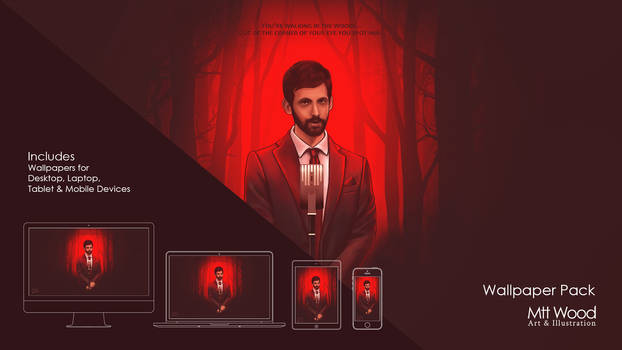 Rob Cantor Shia Labeouf Wallpaper Pack