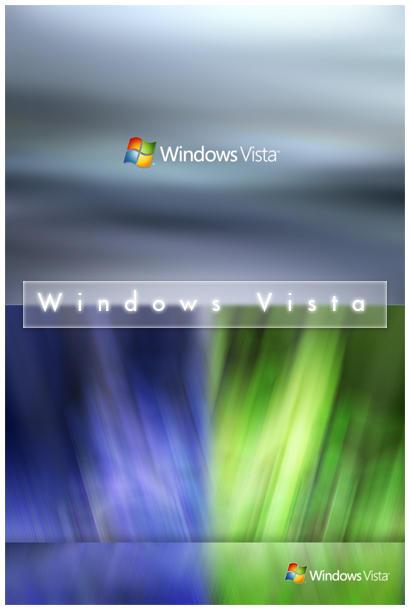 Windows Vista v1 by deelo
