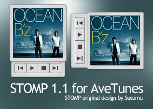 STOMP 1.1 for AveTunes by deelo