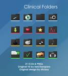 Clinical Folders