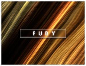 Fury by deelo