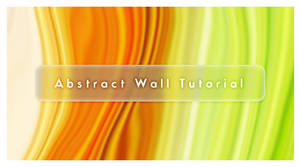 Abstract Wall Tutorial