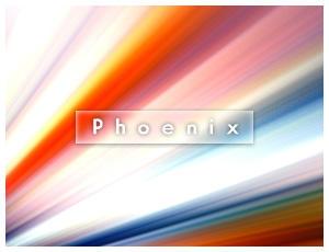 Phoenix by deelo