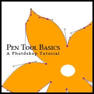 Pen Tool Basics by deelo
